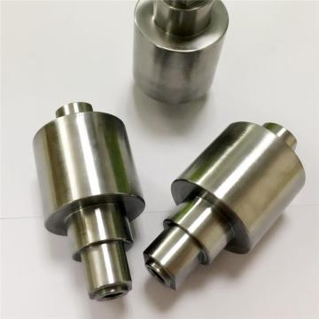 Customized CNC machining titanium parts