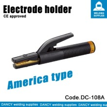500a welding holder America type Code.DC-108A