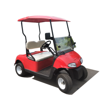 two seats 3000cc gas golf cart for sale