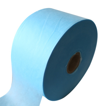 PP Nonwoven Fabric Spunbond For N95 Face Mask