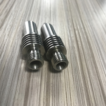 Precision CNC Machining CNC Motorcycle Parts