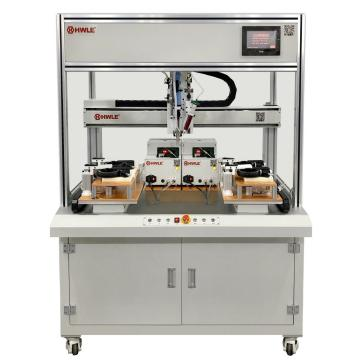 Dispensing Automatic Tightening Technology Machine