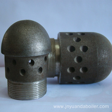 CFBC Power Station Boiler Casting Part Nozzle Head