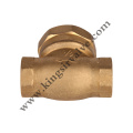 TEE MALE BRASS VALVE тексереді