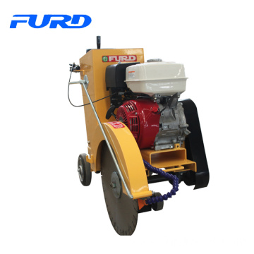 honda engine concrete cutter blade road cutting machine