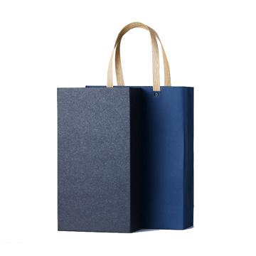 Fancy Design Paper Bag For Tea