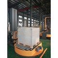 Auto Pallet Wrapping machine Online