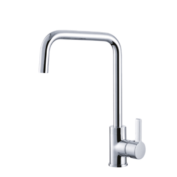 Single Lever Kitchen Sink Mixer Taps