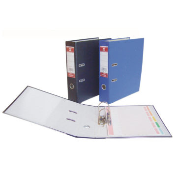 Ring binder for bind student examination papers