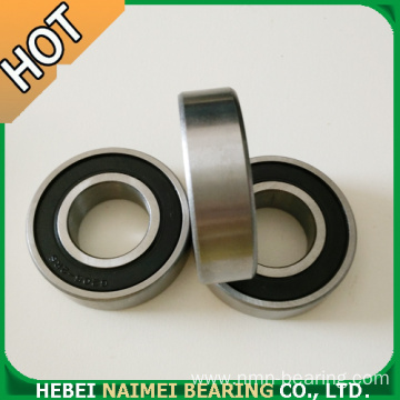 Deep Groove Ball Bearing 6310 DDU 50x110x27 mm