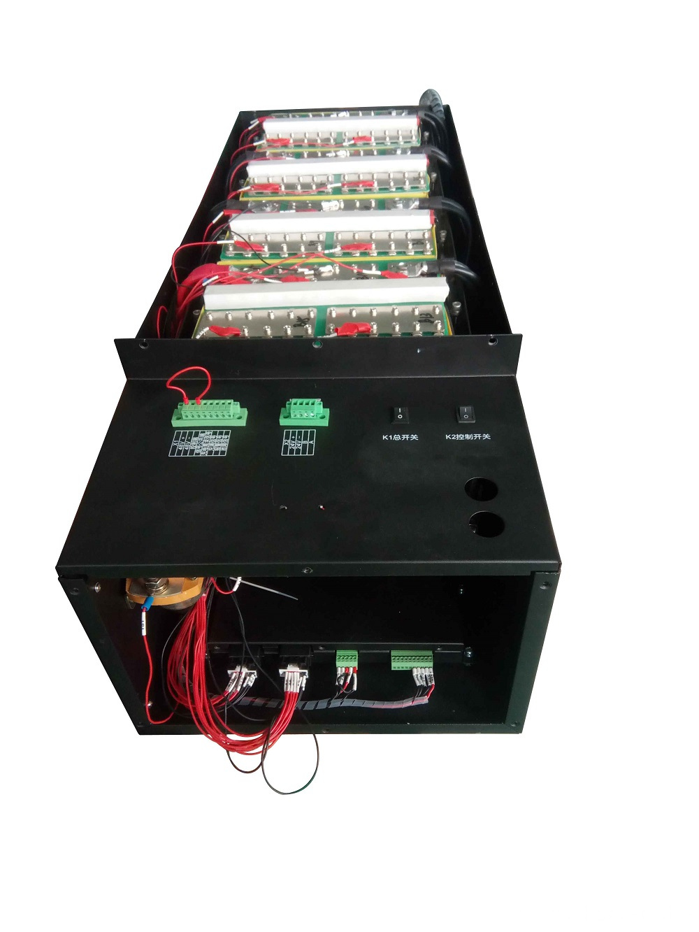 24V 40Ah Lithium Battery Pack Power Solution