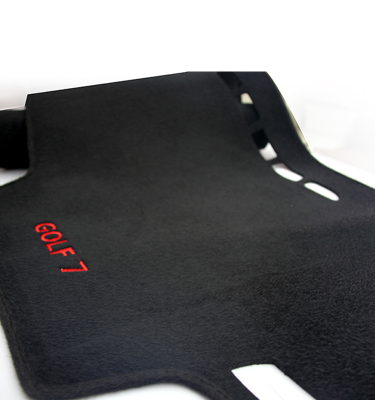 Car Dashboard Cover Mats