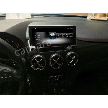 Auto Intelligentes System Smart Multimedia Player für Benz B