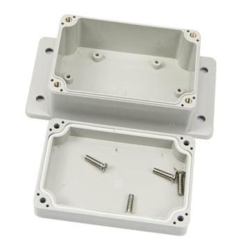 Plastic project box enclosure junction case