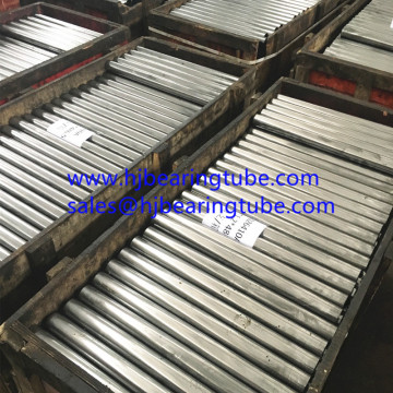 ASTM A513 DOM Steel Tubing for Bushing