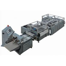 460/600B Automatic hardcover making machine