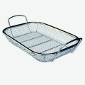 Stainless Steel Kitchen Cooking Basket