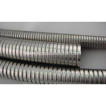 Stainless Steel Metal Pipe