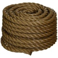 High strength cheap jute manila rope for mooring