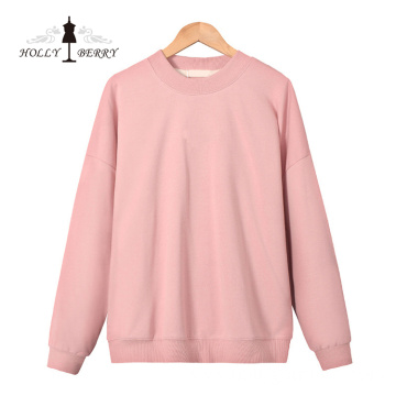 2020 New Leisure Sports Girl's Jumper Sweatshirt