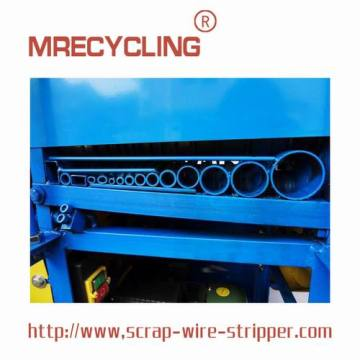 Copper Cable Wire stripper Machine