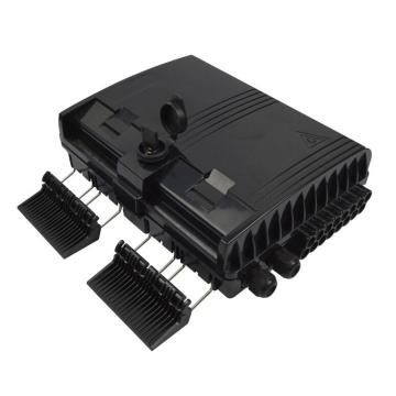 Wall Mount 16 Port Ftth Terminal Box