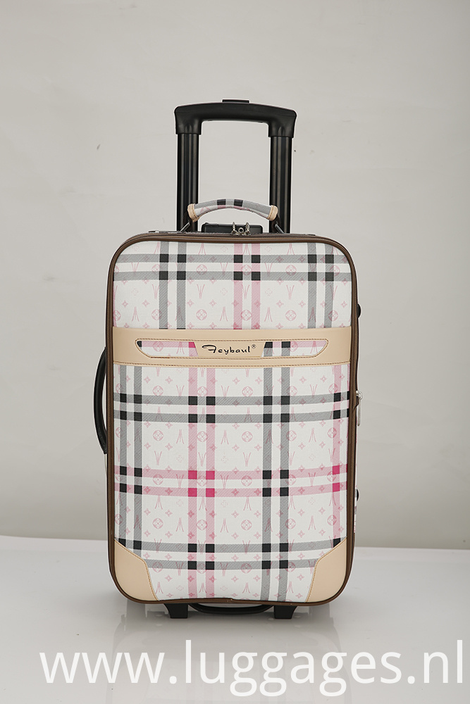 Travel Luggage Trolley