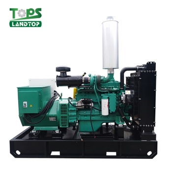 10-2000KVA Deutz Engine Power Generator Set Price List