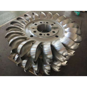High Quality Turbine for Mini Hydro Power Plant