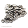 Best Sales High Quality Stainless Steel Hex Nut