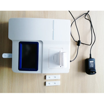 Thyroid Hormone Lab POCT Test Colloidal Gold Analyzer