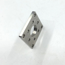 Steel Parts Machining Services