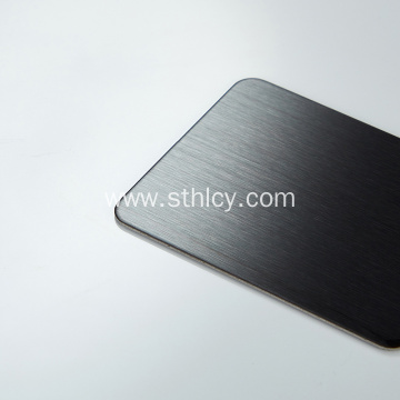 304 Stainless Steel Multicolored Stainless Steel Plate