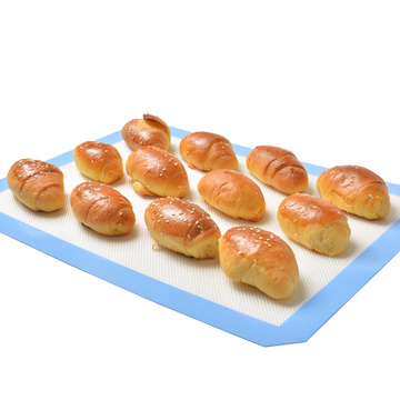 Durable Kitchenware Silicone Baking Mat for Oven