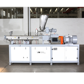 Degradable Masterbatch Compounds Kneading and Extruding Compounding System