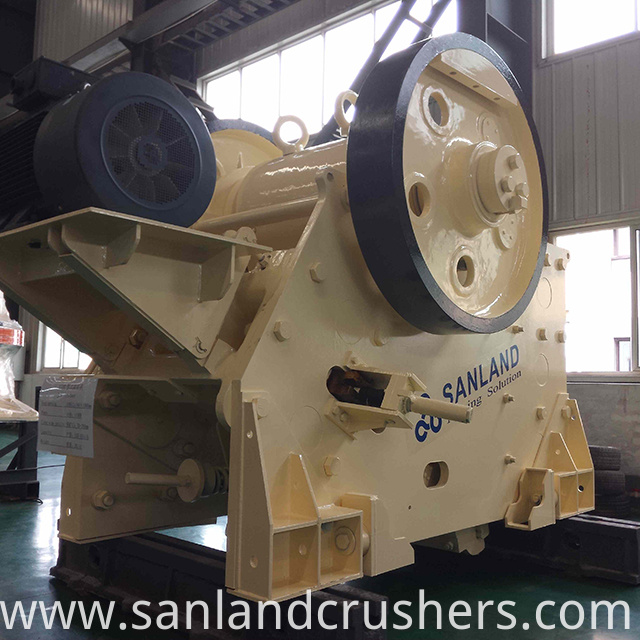 Jaw Crusher17