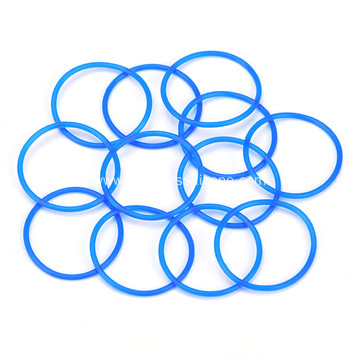 silicone nitrile blind closed blanking rubber grommet