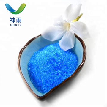 Supply Copper sulfate pentahydrate with Good Price