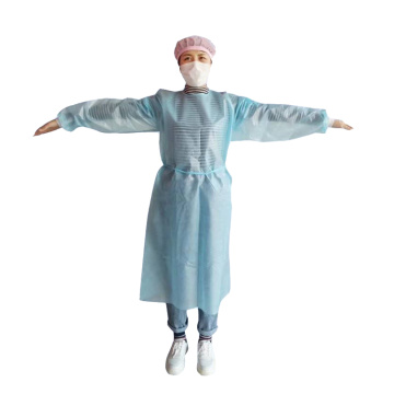 yellowhospital medline disposable surgical isolation gowns