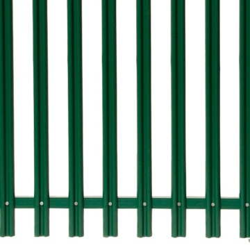 triple point Palisade Metal Fence with cheap price