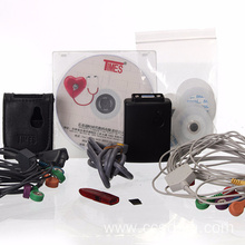 Holter Device Ecg Monitor Portable(SDD-A)