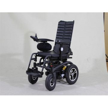 The Almighty electric wheelchair