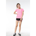 Running Sport Yoga T-shirts For Womens