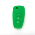 Ford Focus 3 pogas Silicone Remote Key Cover