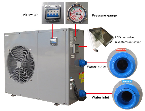Kinkai Heat Pump Dryer