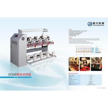 Spandex Assembly Winder machine