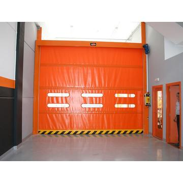 New coming high speed rolling up roller shutter