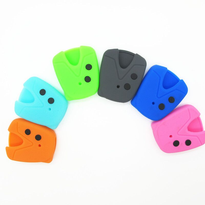 Proton Silicone Key Cover