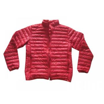 Doudoune Hiver Unicolore Fashion Jacket