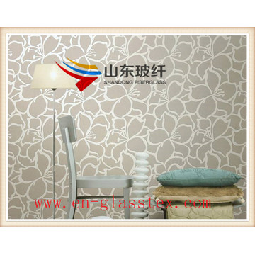 Wallcovering fiberglass functional series